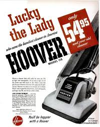 Hoover 115